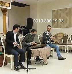 موسیقی شاد مراسم گروه م...