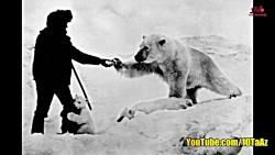 ۲۲ عکس تاریخی که نفستان...
