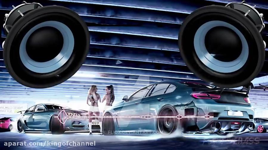 Bass Music Remix - Tokyo Drift ♪ آهنگ خارجی بیس دار مخصوص سیستم