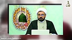 فضائل امام علی در منابع...