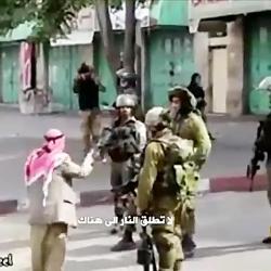 والله لا یهدی القوم الظ...