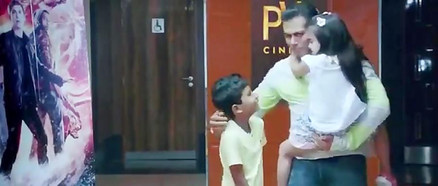 دانلود فیلم هندی جی هو دوبله فارسی