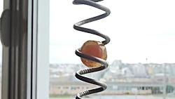 Espiral infinita / Wind Spinner / Tutorial...