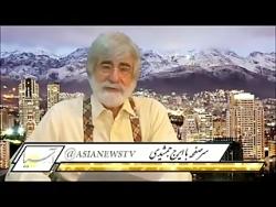 مردم ایران یک حق تاریخی...