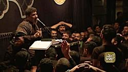 حاج سعید حدادیان ۲۱ رمض...