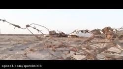 روایت گری از عملیات های آزاد سازی خرمشهر - فسمت سوم