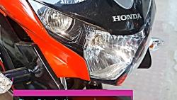 جدید هوندا CBR 150R | ورزش ر...