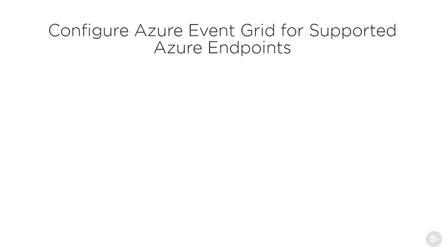 دوره Azure - ایجاد اشتراک گرید رویداد برای نقطه پایان Azure...
