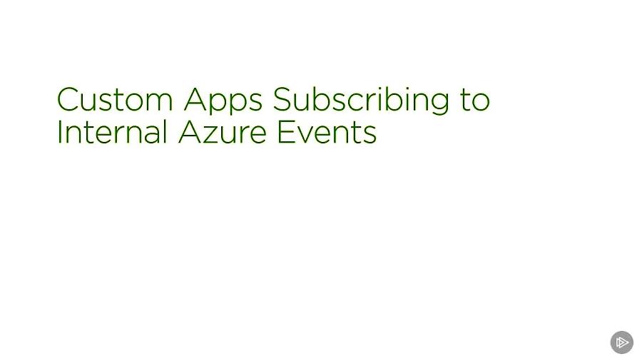 دوره Azure - ایجاد اشتراک گرید رویداد Grid برای نقطه پایان Azure...
