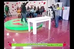 طنز خندوانه - مهران غفو...