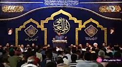 مناجات خوانی (رمضان 98) - ...