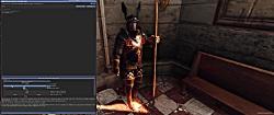 اولین تریلر بازی Witcher 3 ...