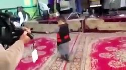 کلیپ روز رقص بسیار زیبا...