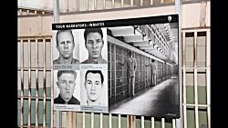 گردشگری |Alcatraz Cellhouse Tour