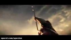 تریلر بازی Sekiro Shadows Die Twi...