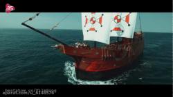 موسیقی متن دزدان دریای...