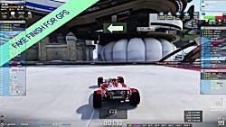 گیم پلی بازی TrackMania² Stadiu...