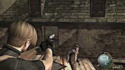 بررسی فنی Resident Evil 4 Switch + Resident Evil Zero + Resident Evil Remake