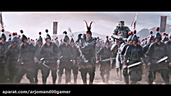 تریلر بازی Total War : Three King...