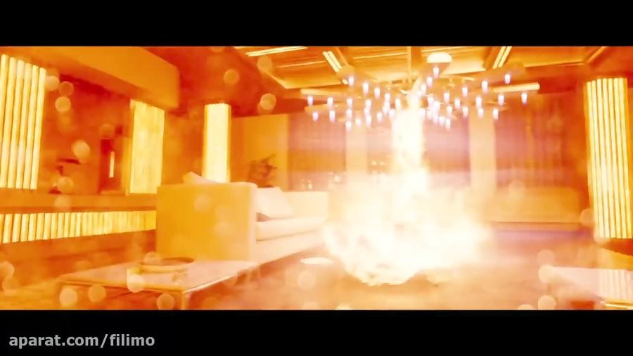 آنونس فیلم سینمایی «اتاق فرار»