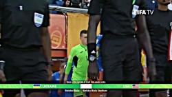 خلاصه بازی اکراین 2 - آم...