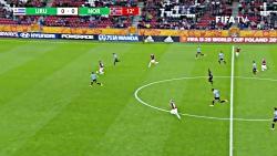 خلاصه بازی اروگوئه 3 - ن...