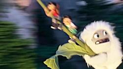 تریلر انیمیشن زشت 2019