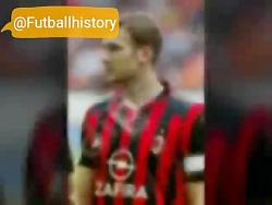 تاریخ فوتبال. میلان. وی...
