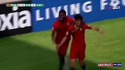 - خلاصه بازی کره جنوبی 0 ...