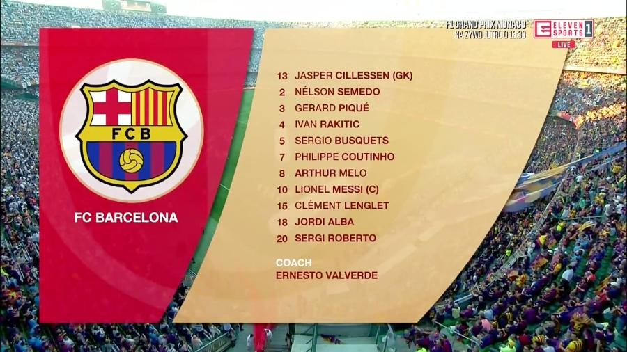 خلاصه بازی بارسلونا 1  - والنسیا 2 - قهرمانی والنسیا و از دست رفتن دوگانه