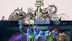 انیمیشن پیکسار