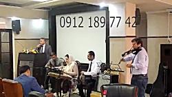 گروه موسیقی مهمانی ۰۹۱...