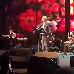 کنسرت زیبای #مهران #مدیری