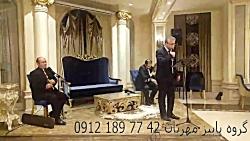 اجرای عروسی مذهبی ۰۹۱۲...
