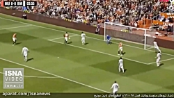 خلاصه دیدار فوتبال ستا...