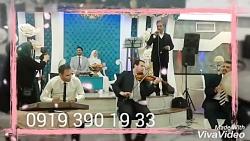 اجرای عروسی مذهبی با گر...