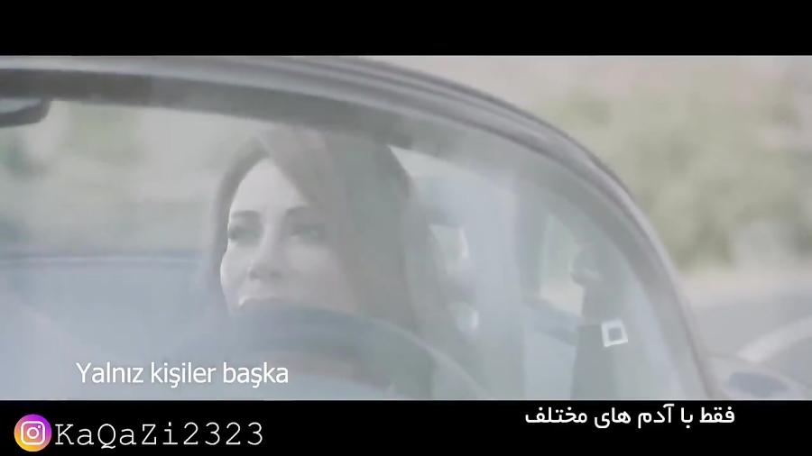 ترجمه اهنگ زیبای Geçer از Linet بازخوانی اهنگ زیبای سزن اکسو