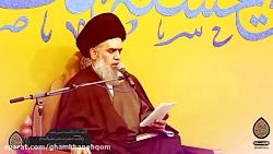 (بیان فضائل امیرالمومنین علی (ع) از زبان پیامبر اکرم (ص)- ثواب های بینهایت