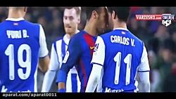 دعوا های وحشتناک در فوتبال