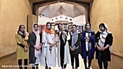 کافه خبر وگروه هنری کمند دربرج گردی آزادی