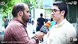 Tablo   تابلو - رفیق بازی به سبک دختر و پسرهای ایرانی