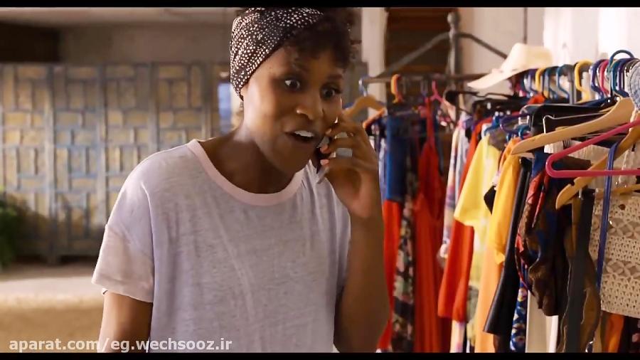 تریلر فیلم زیبا و خنده دار Little Trailer Trailer