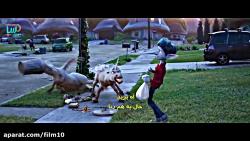 تریلر انیمیشن سینمایی به پیش ۲۰۲۰ بازیرنویس پارسی HD