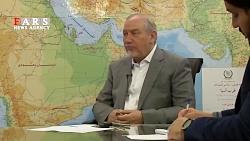 سرلشکر صفوی: شلیک اولین تیر در خلیج فارس قیمت نفت را ۱۰۰ دلار خواهد کرد