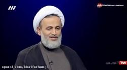 برنامه میدان انقلاب با حضور استاد علیرضا پناهیان