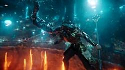 فیلم اکشن آکوامن Aquaman 2018   دوبله فارسی   دنیای فیلم