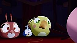 کارتون پرندگان خشمگین قسمت 21