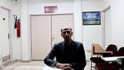 17- نظرات ویدیویی دانش پذیران آکادمی معامله گری بورس جبل عاملی