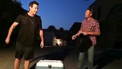 Adam Levine, Blake Shelton در چالش سطل یخ