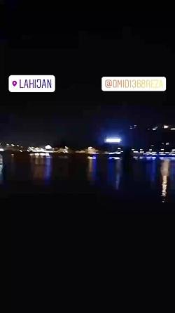 استخر لاهیجان